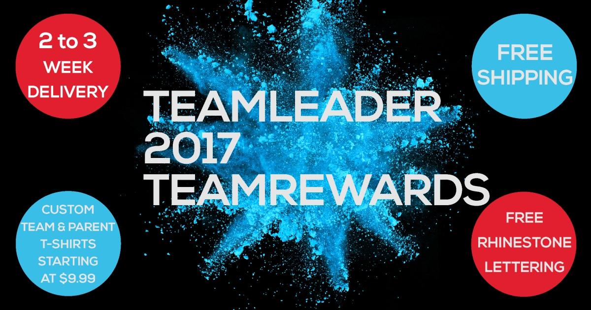 TeamREWARDS